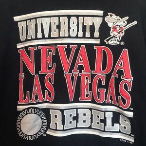 Vintage UNLV Rebels Sweatshirt